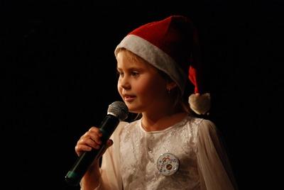 Mikołajkowy Festiwal Piosenki Dziecięcej