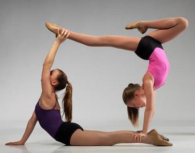 Grupa akrobatyczna SALTO