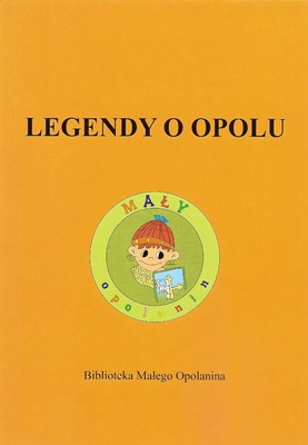 Legendy o Opolu