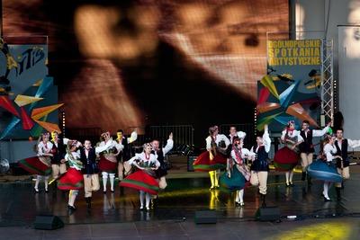 Opole Artis taniec