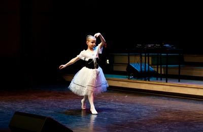 Opolskie Młode Talenty taniec