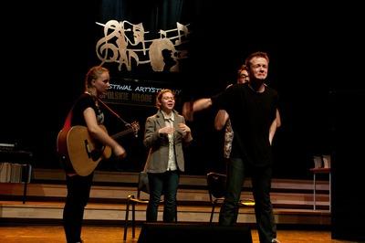 Opolskie Młode Talenty teatr