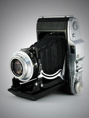 Pracownia fotograficzna BLENDA