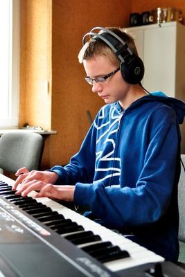 Studio Instrumentów Klawiszowych