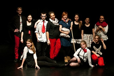 Teatr AGLET