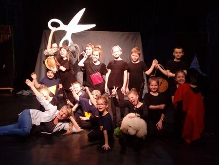 Teatr FIGIELEK