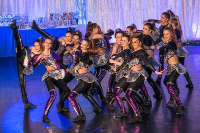 Zespół Taneczny PECH