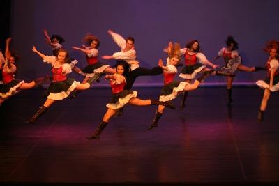 Zespół Taneczny ADENA